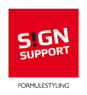 Logo Signsupport